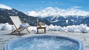 luxury-ski