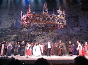 savonlinna opera